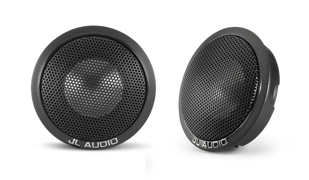 JL Audio C1-100ct 1-inch Component Tweeters