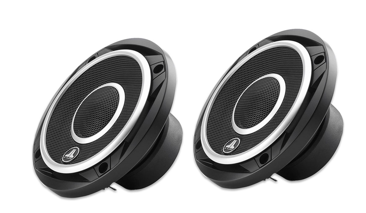 JL Audio C2-690tx 6x9 inch 3-Way Coaxial Speaker System
