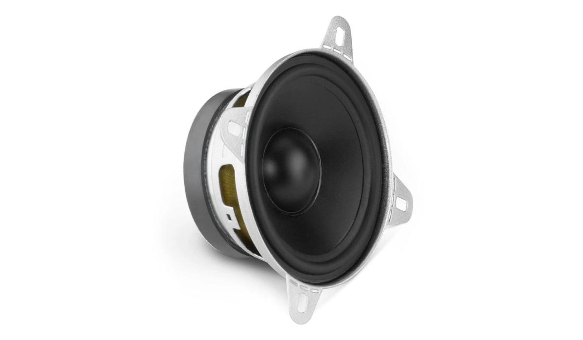 JL Audio C5-400cm-RP 4 inch Component Midrange Driver