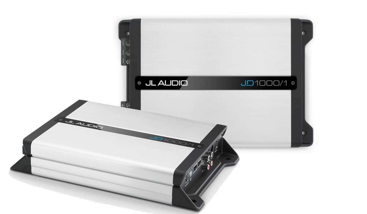 JD1000/1 JL AUDIO