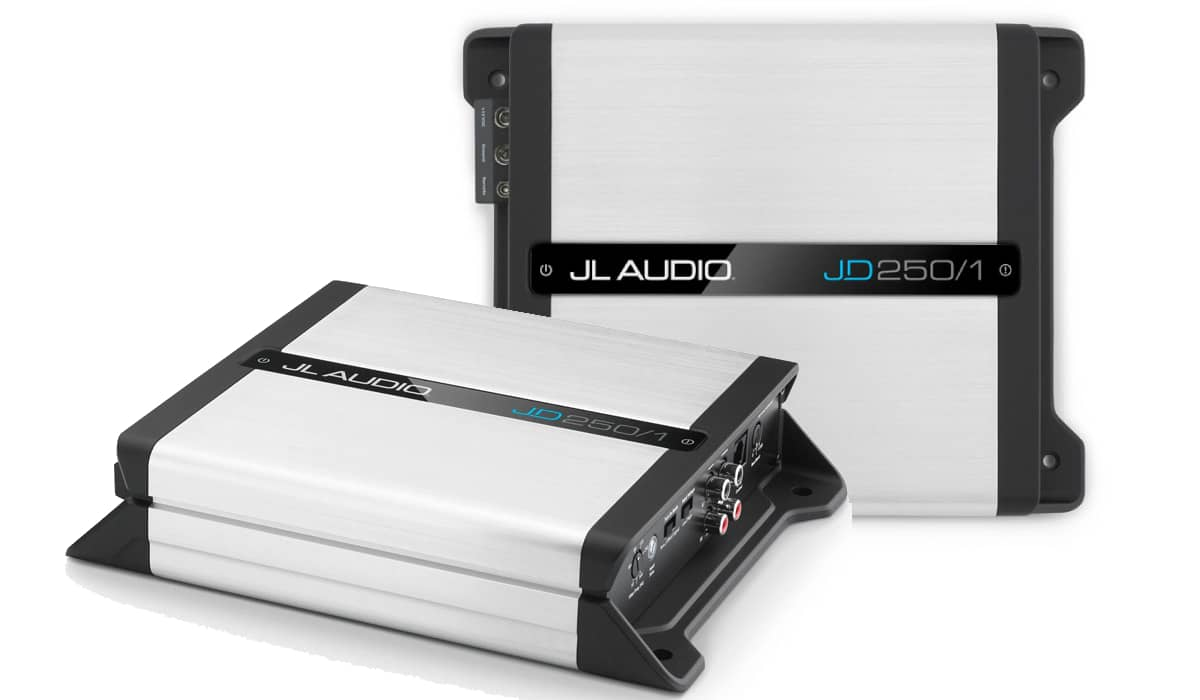 JD250/1 JL AUDIO