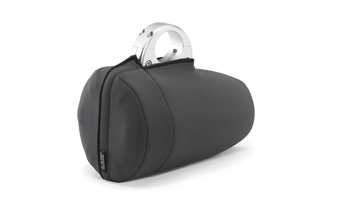 JL Audio ETX-CVR Covers for ETX Enclosed Speaker Systems, Pair