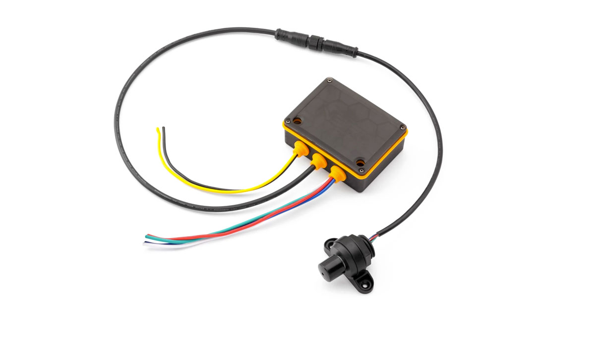JL Audio MLC-RW Marine Lighting Controller