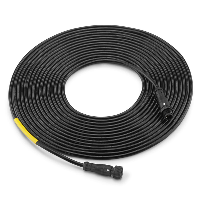 JL Audio MMC-25 Cable for connection of non-NMEA 2000® remote controllers with MediaMaster® source units - 25 ft