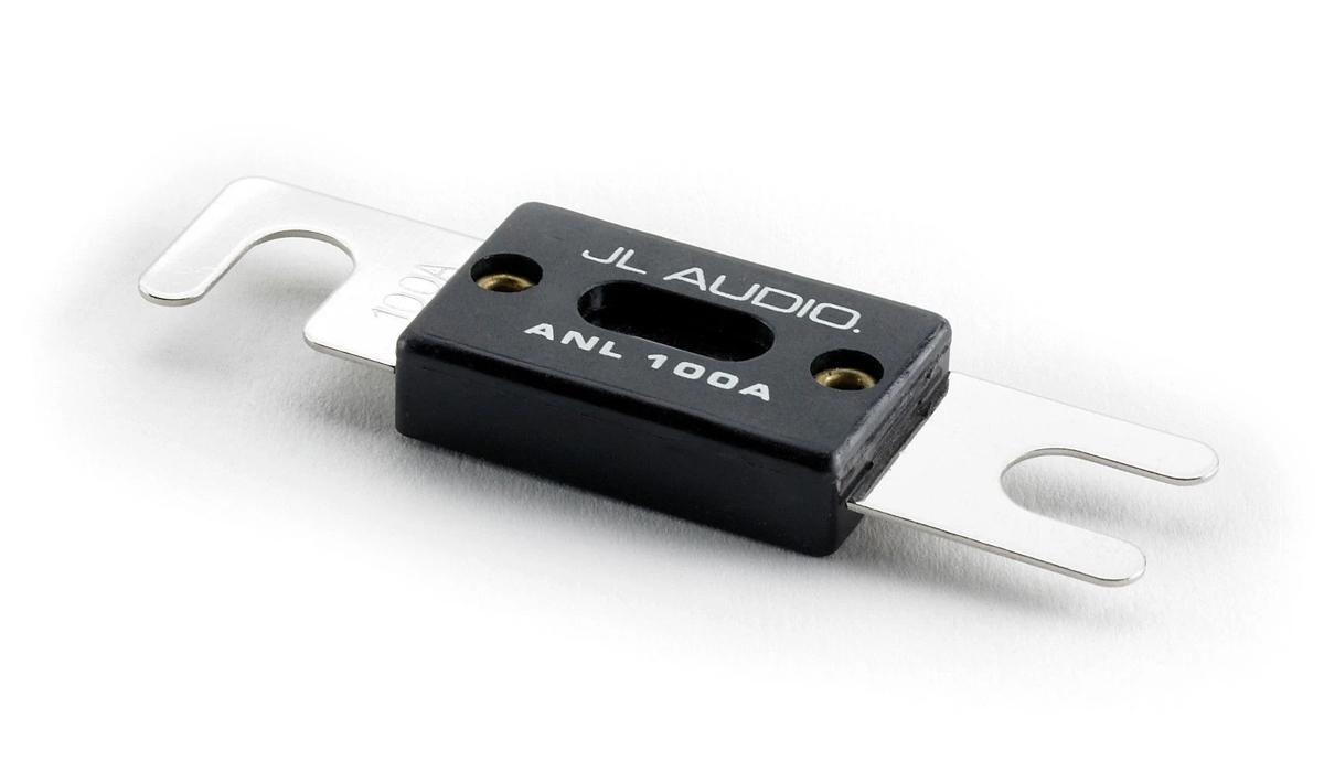 JL Audio XB-ANL100 ANL Blade Fuse: 100 Amp