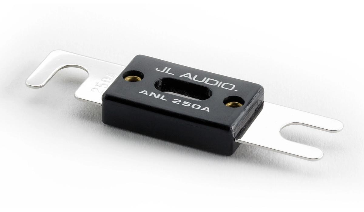 JL Audio XB-ANL250 ANL Blade Fuse: 250 Amp
