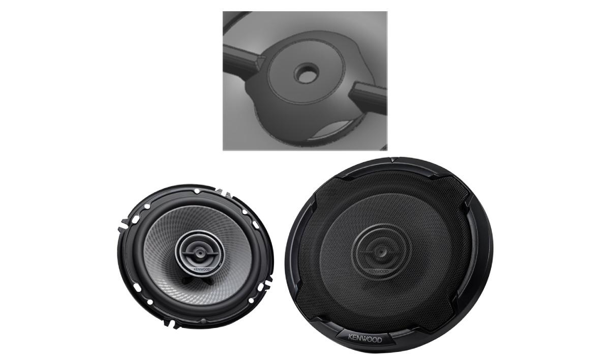 Sound Field Enhancer