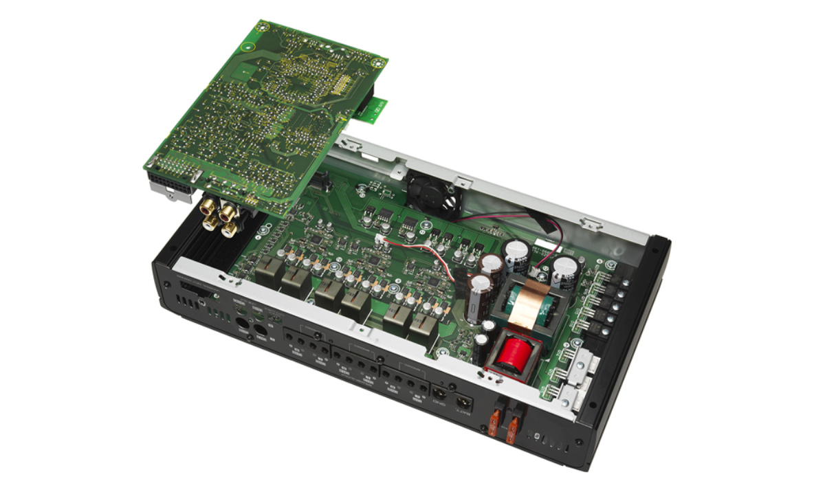 Sound Quality and System Buildinge