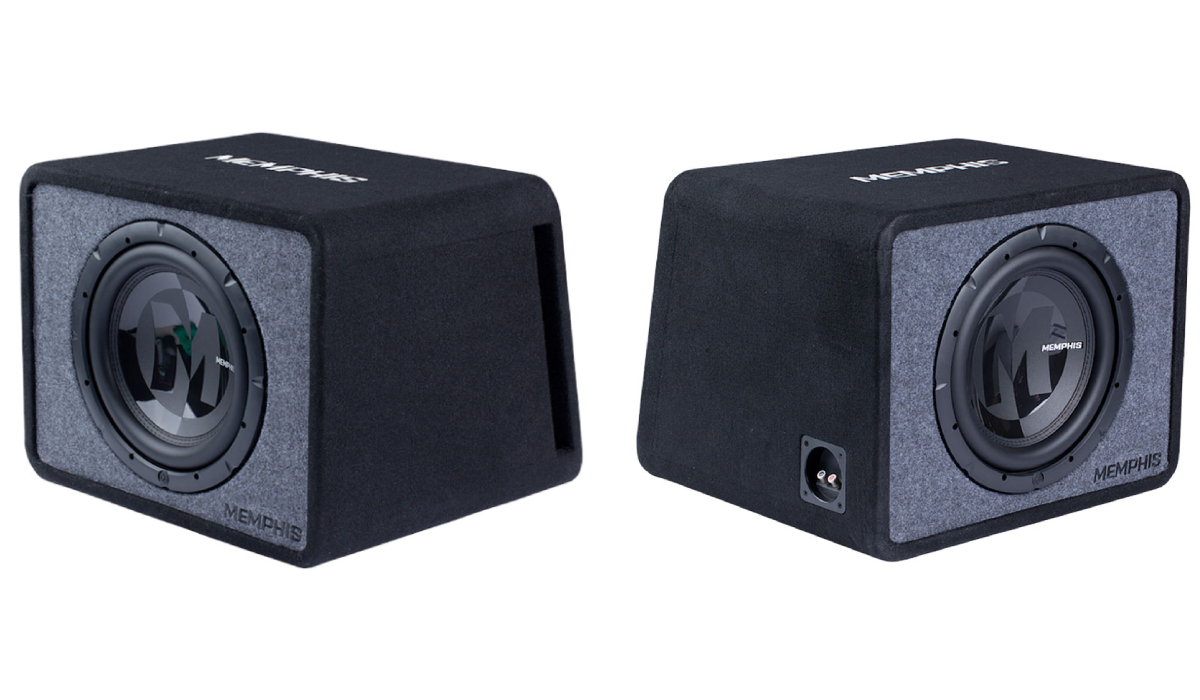 Memphis Audio PRXE12S2