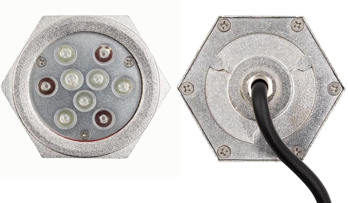 Metra Electronics ML-DLRGB27W
