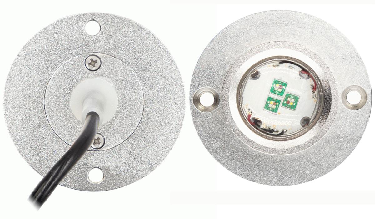 Metra Electronics ML-RGB15W