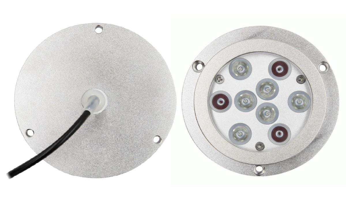 Metra Electronics ML-RGB27W
