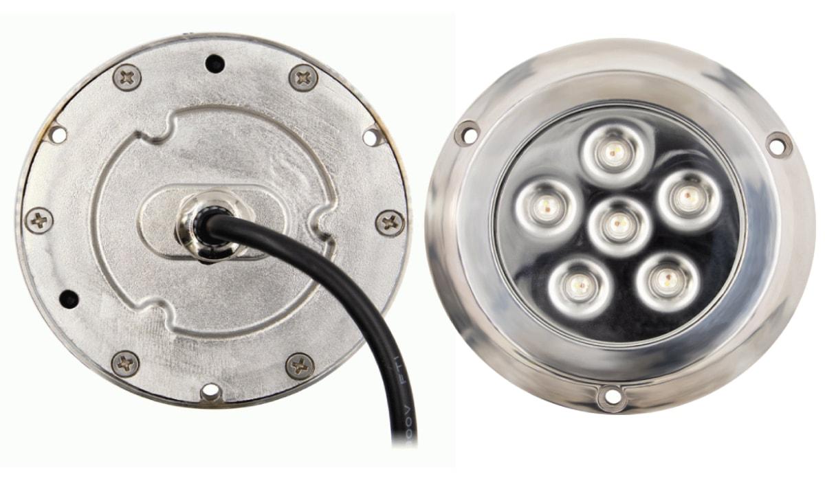 Metra Electronics ML-RGB54W