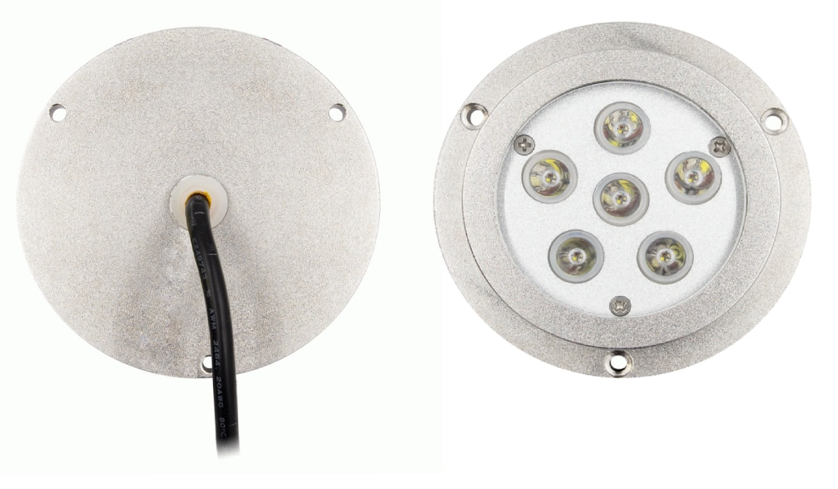 Metra Electronics ML-RGBW24W