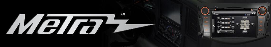 Metra Electronics Banner