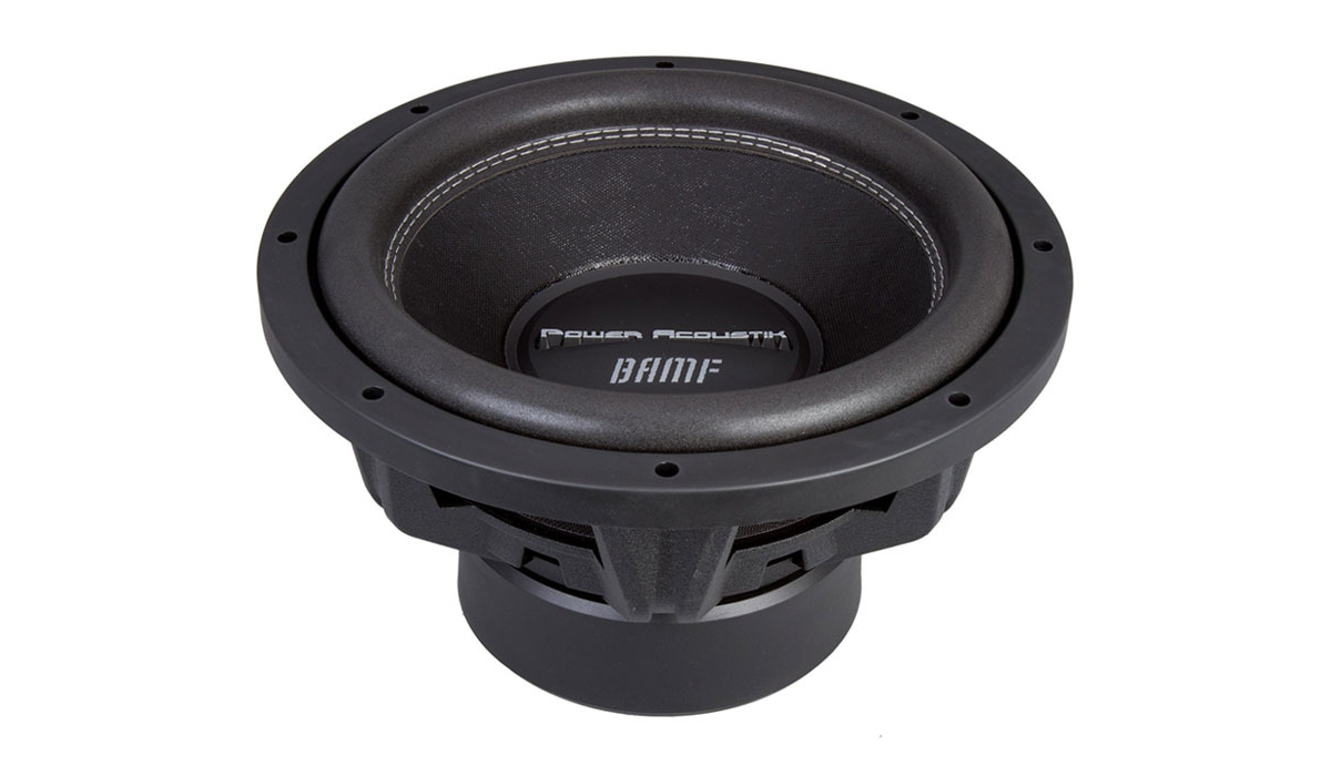 Power Acoustik BAMF-152