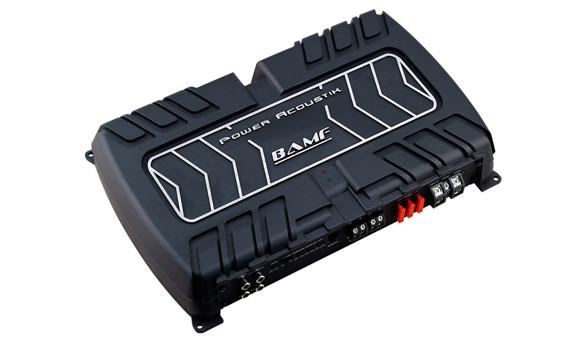 Power Acoustik BAMF1-5000D