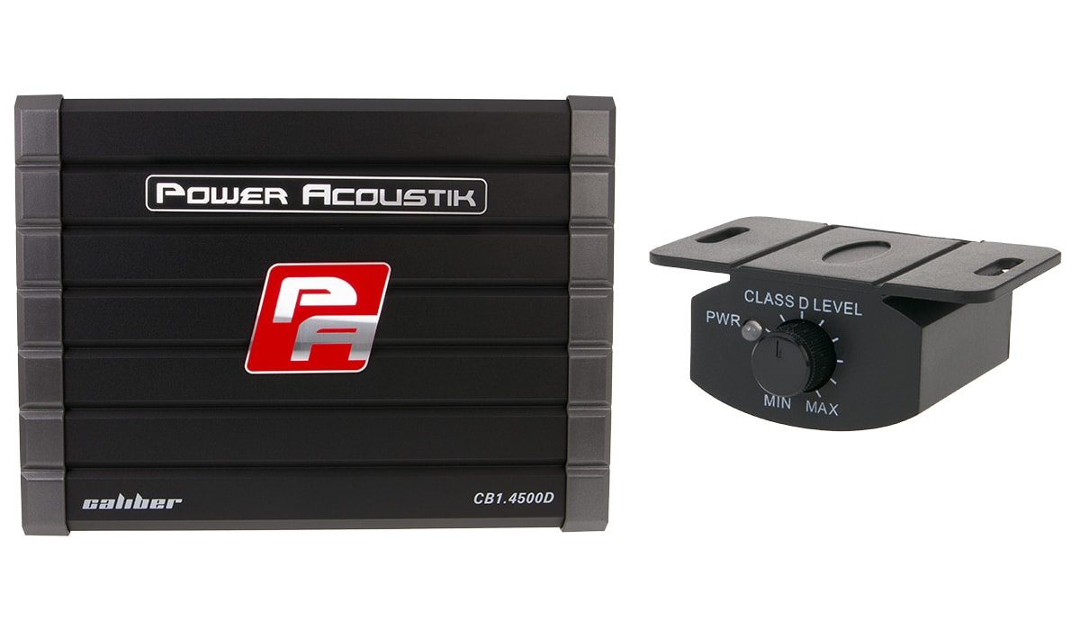 Power Acoustik CB1-4500D