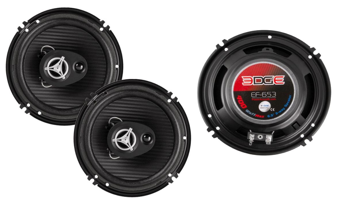 Power Acoustik EF-653