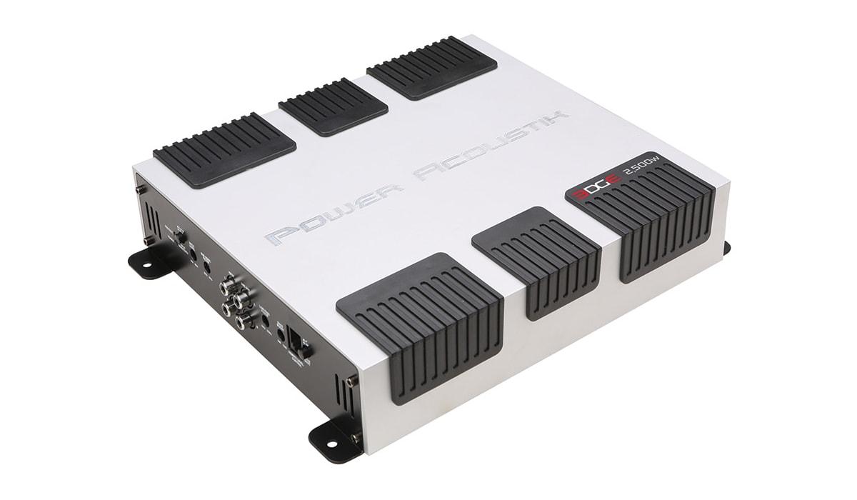 Power Acoustik EG1-2500D
