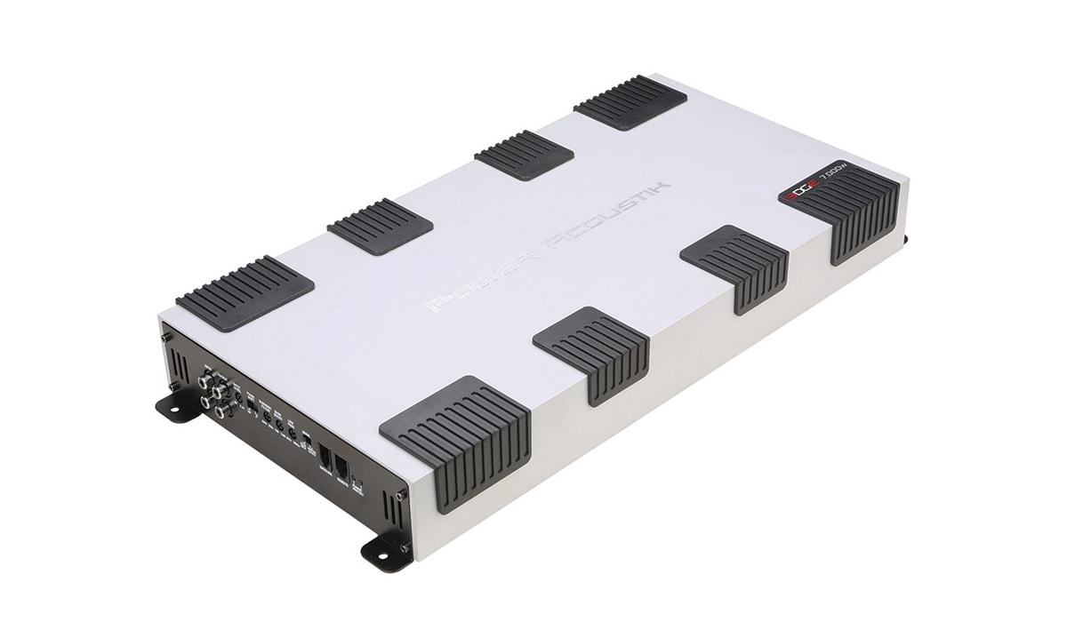 Power Acoustik EG1-7000D