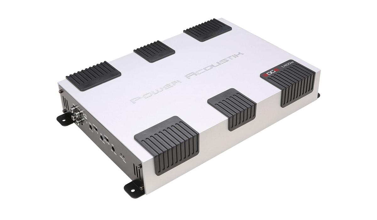 Power Acoustik EG2-1400