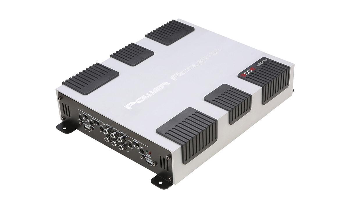Power Acoustik EG4-1000