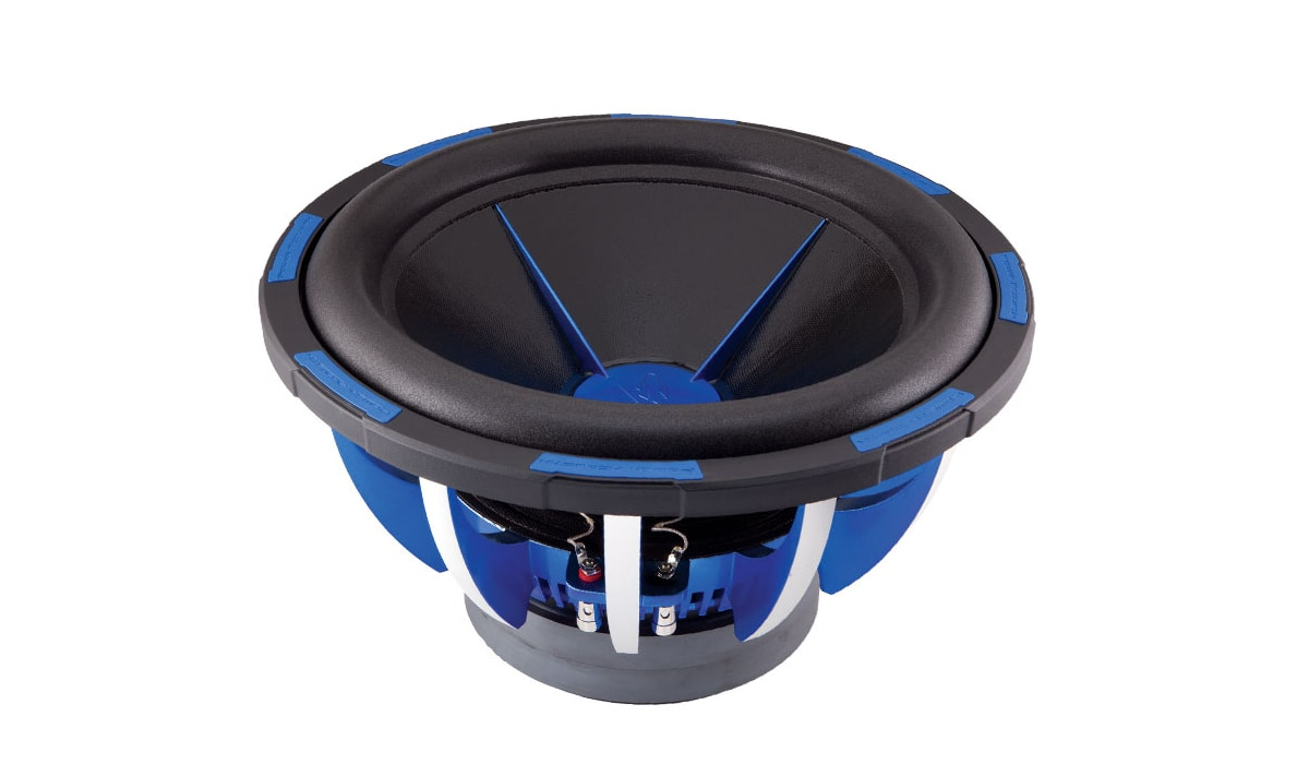 Power Acoustik MOFO-124X