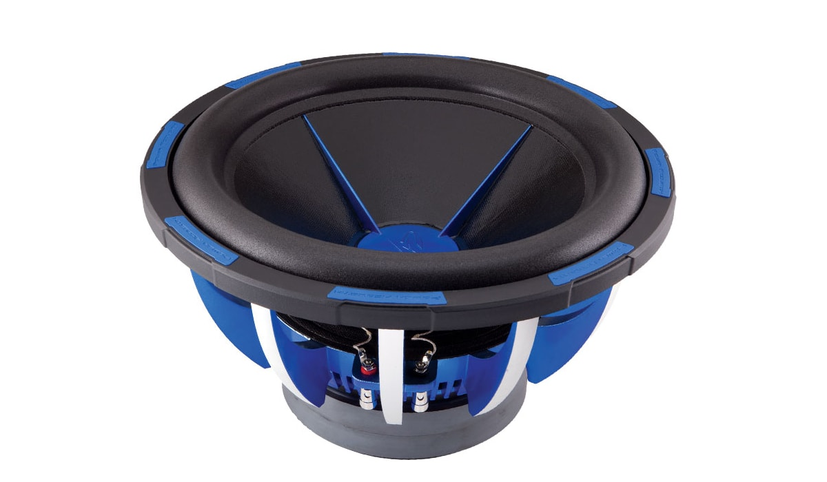 Power Acoustik MOFO-152X