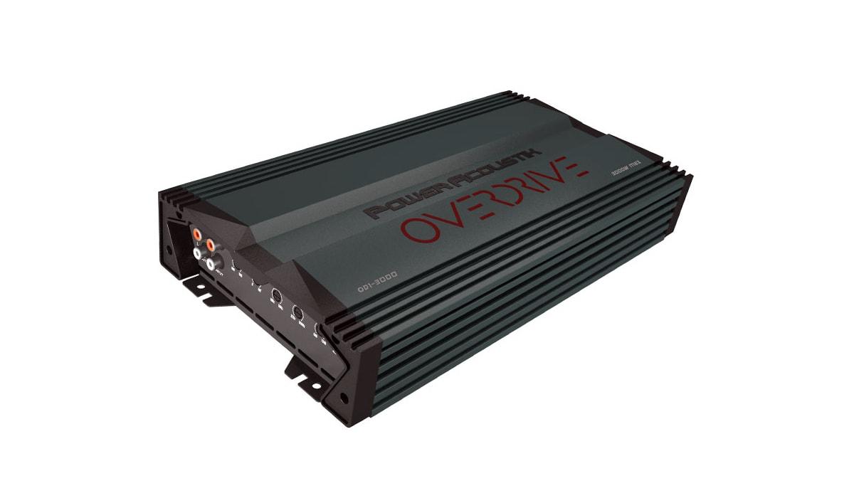 Power Acoustik OD1-3000