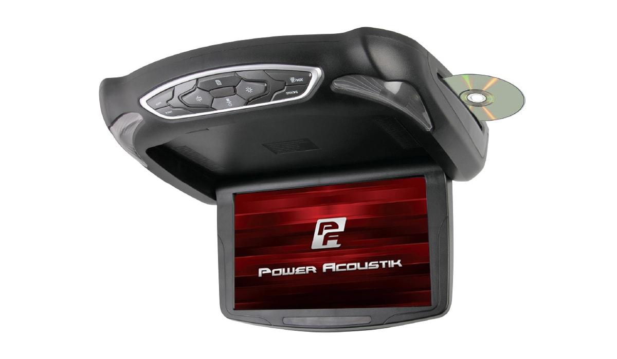 Power Acoustik PMD-103X