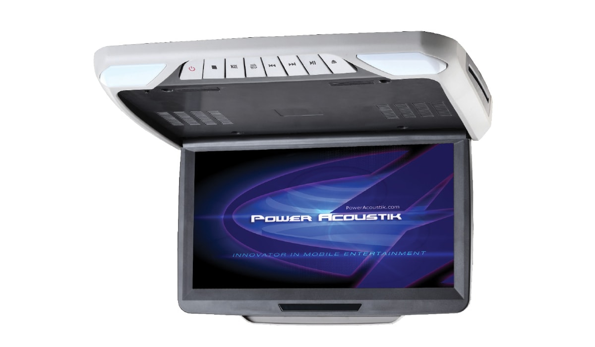 Power Acoustik PMD-143H