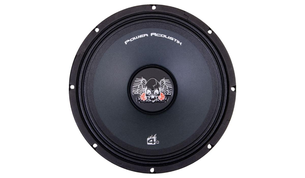 Power Acoustik PRO-104
