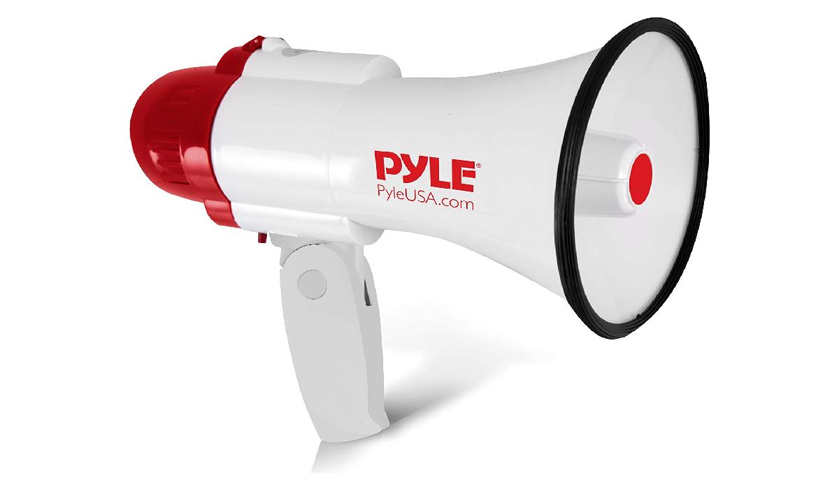 PMP30 Megaphone Bullhorn
