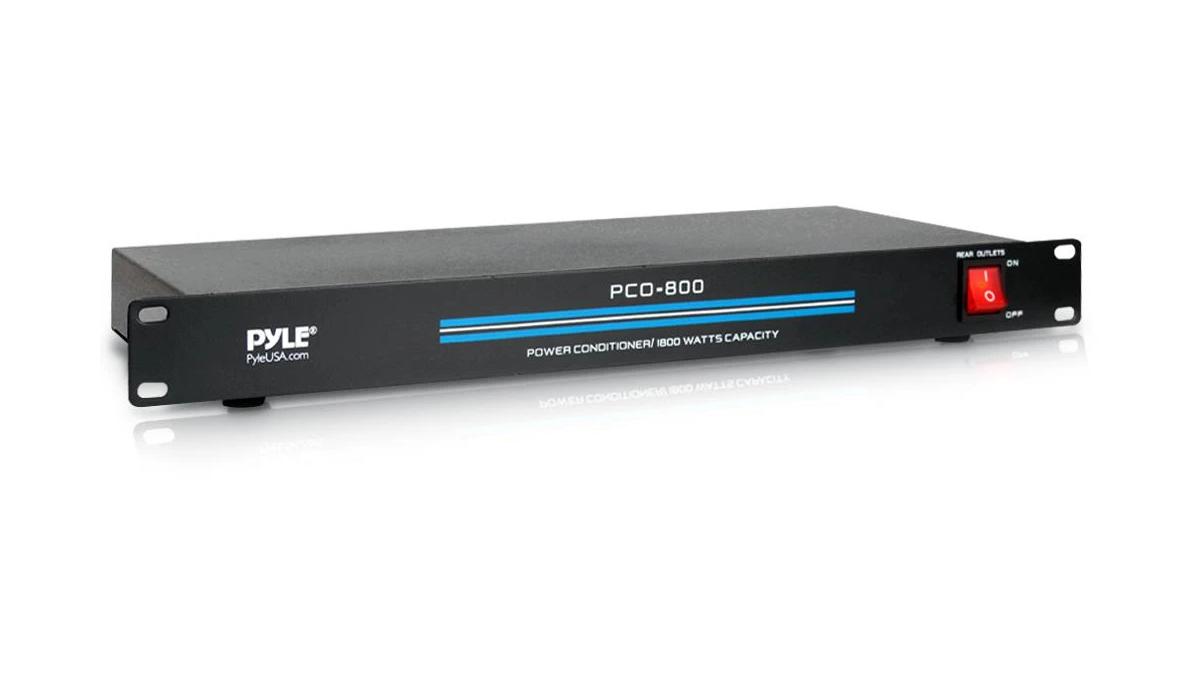 Pyle PCO800