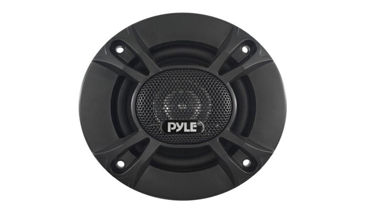 Pyle PL412BK
