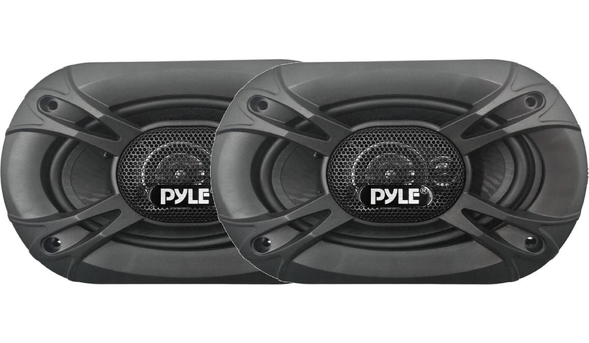 Pyle PL4163BK