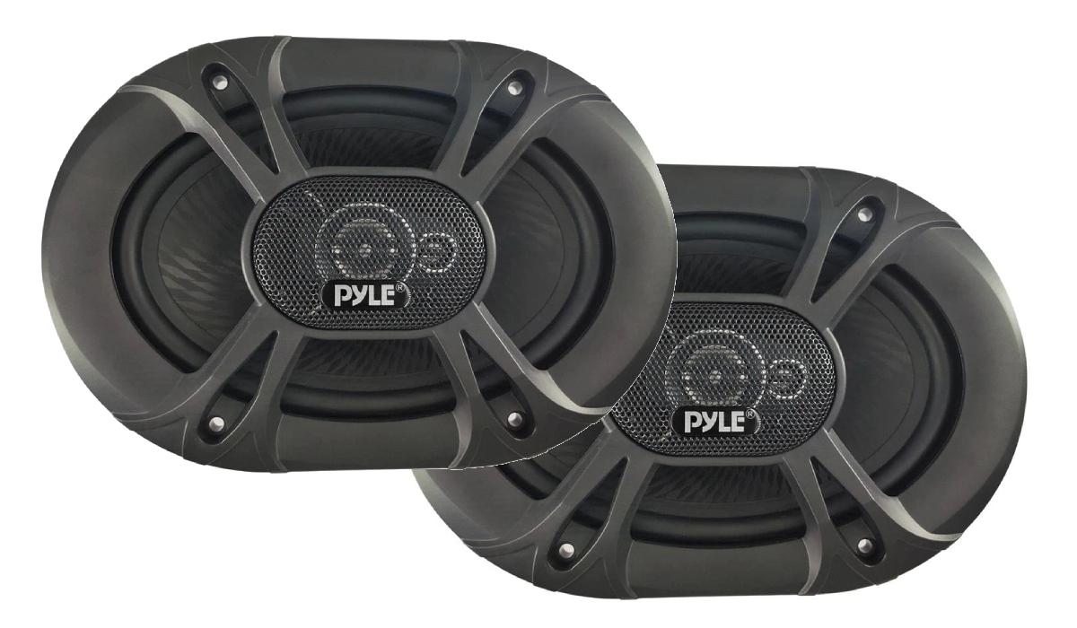 Pyle PL5173BK