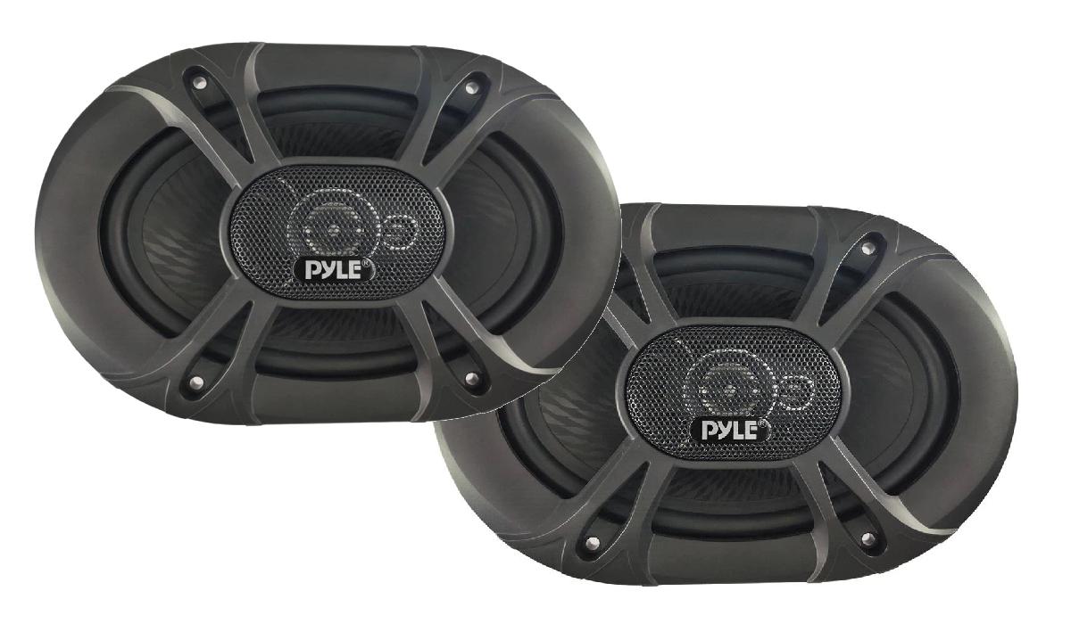 Pyle PL6183BK