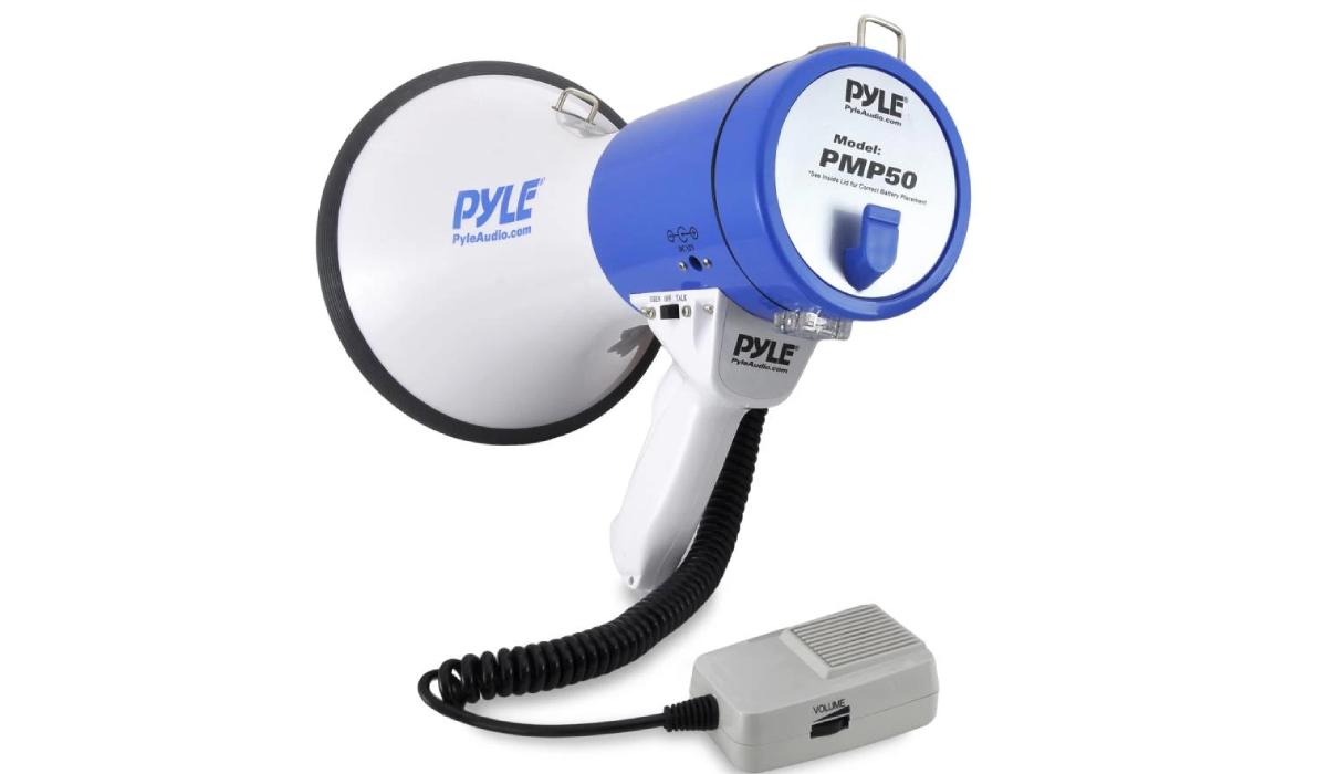 Pyle PMP50