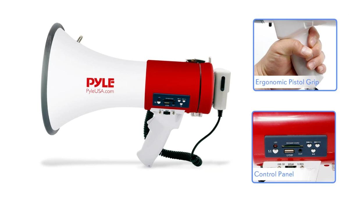 Pyle PMP57LIA