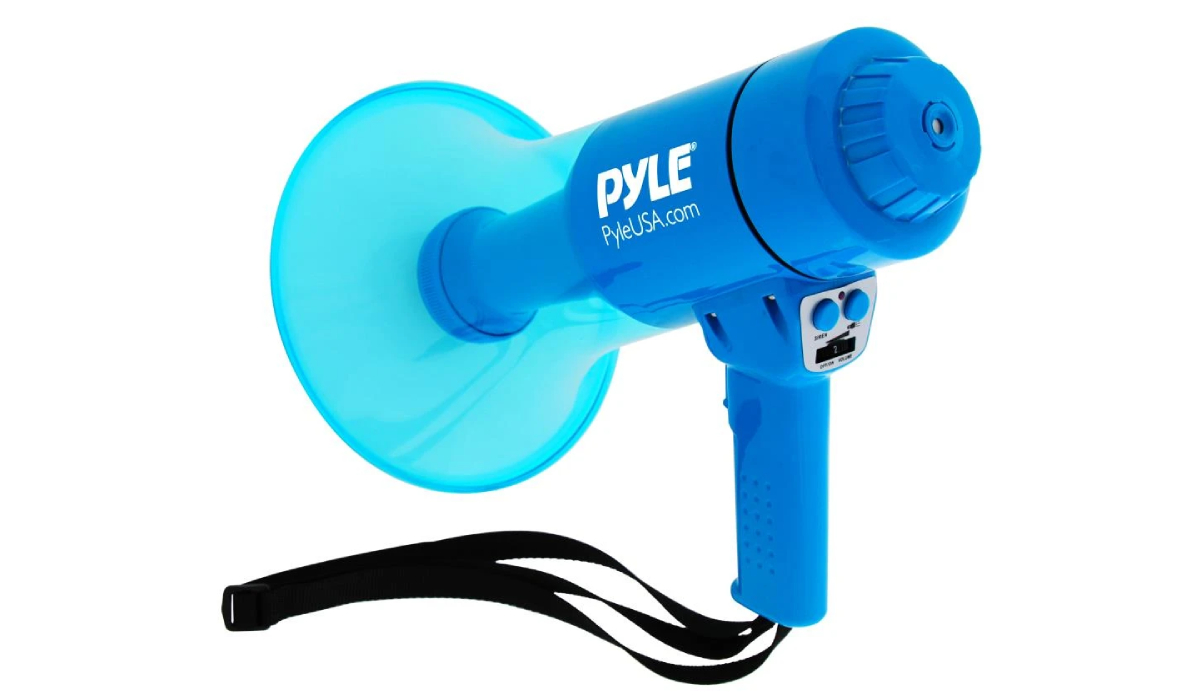 Pyle PMP67WLTB