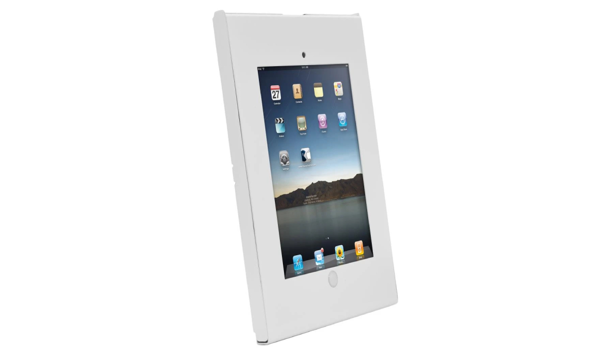 Pyle PSPADLKW06 Security Anti-Theft iPad Wall Mount