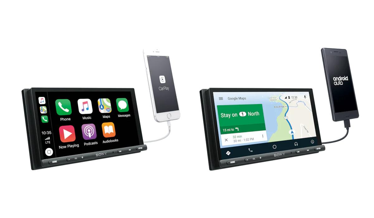 Android Audio & Apple CarPlay