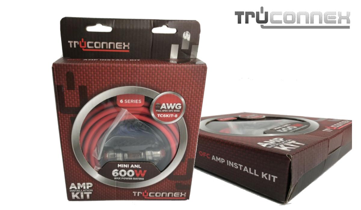 Truconnex TC6KIT-8