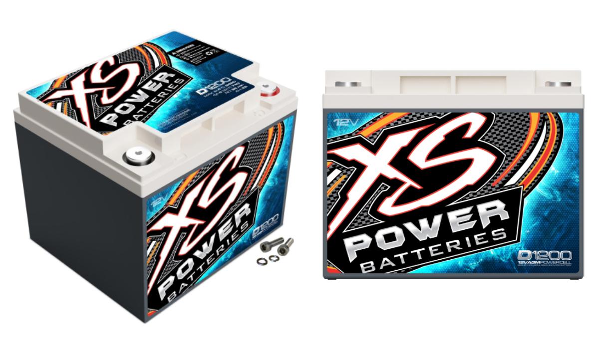 XS Power D1200