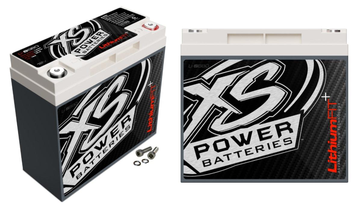 XS Power Li-S680