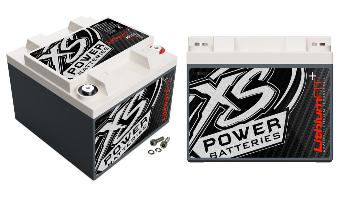 XS Power Li-S925