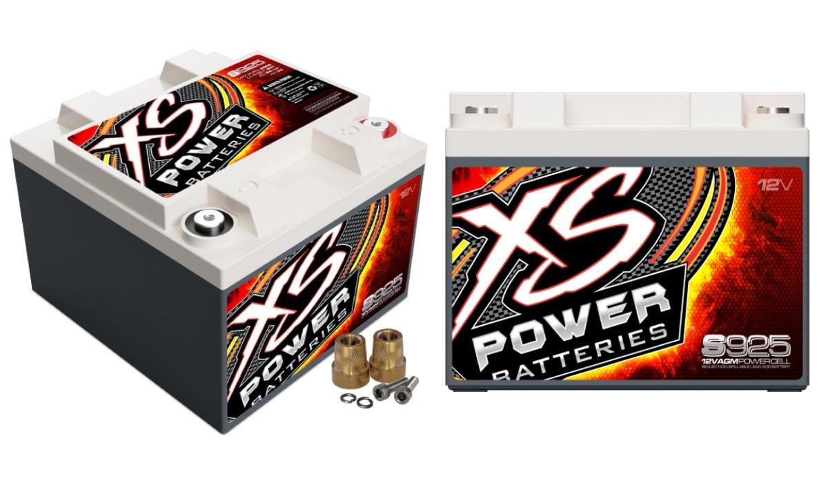 XS Power S925