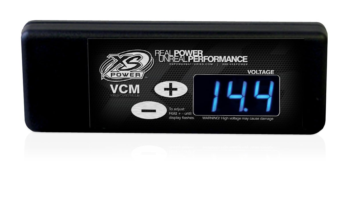 XS Power XSP320